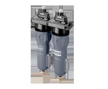 Магистральные фильтры для компрессоров